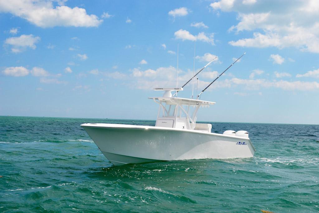 Sea Hunter Boats >> Tournament 31 Seahunter Boats